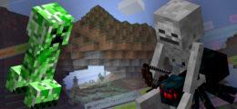 Online Minecraft Modding 4 Kids (ages 9-12)