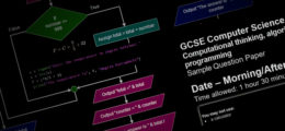 Online GCSE Computer Science (Years 10 & 11)